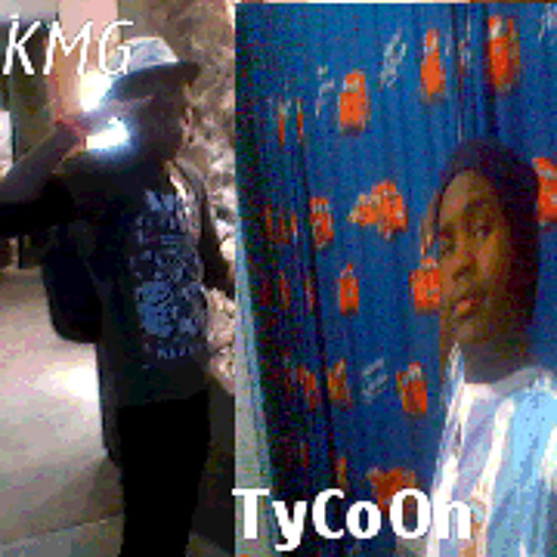 DJ KMG Nebstar ft TyCoOn