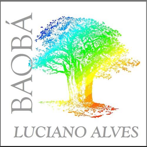 Vôo livre - Luciano Alves (CD Baobá)