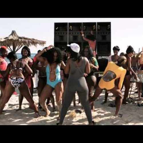 Dj Rott'S - Dancehall In Your Head -2013