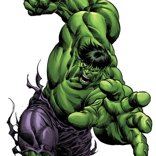 Archa - Hulk (CLIP)