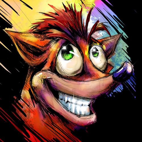 CBS - Crash Bandicoot Spirit
