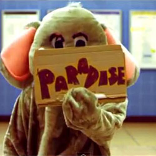 Coldplay-Paradise (Tom-E Remix)