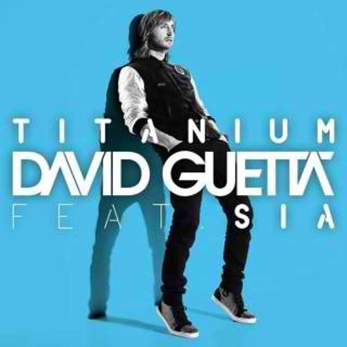 Titanium-David Guetta ft. Sia (Cover)