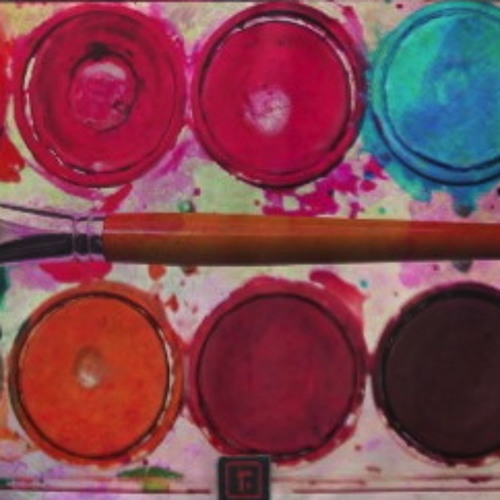 brushes not included.  collaboration of Van Gabriel & cook=T. work in progress