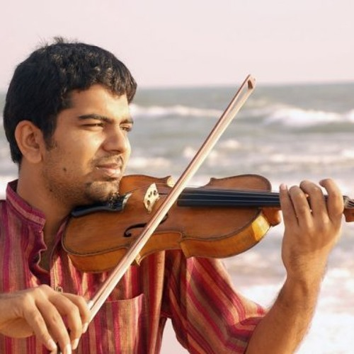 Karthick Iyer Live Promo feat. How to name it - Indian Violin