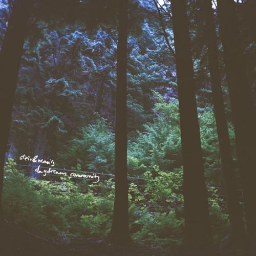 Stein Urheim & Mari Kvien Brunvoll album: Stein & Mari's Daydream Community (teaser)
