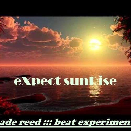 Expect Sunrise - Jade Reed:::Beat Experiments Original Mix
