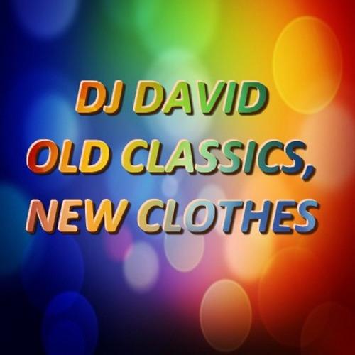 DJ David - Old Classics, New Clothes (Jan-2013)