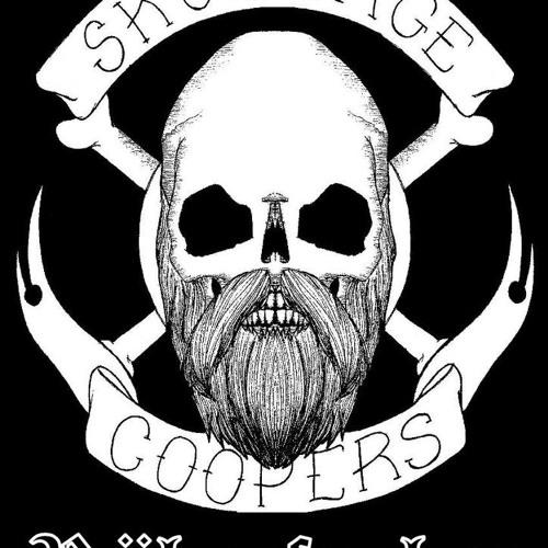 Sküllage Coopers - Mojo - EP RÖBERFUCKER (2012)