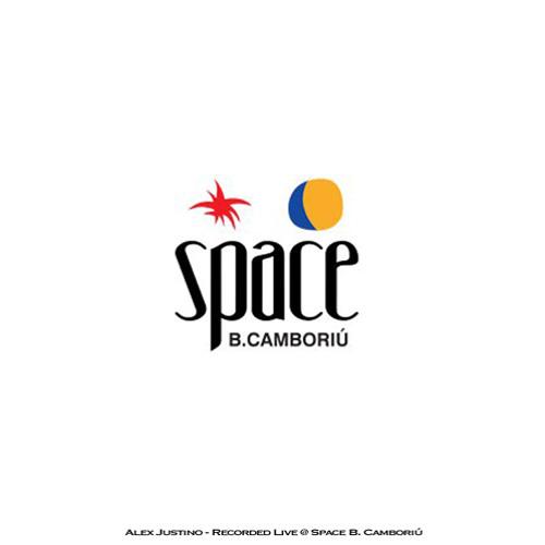 Alex Justino  - Recorded Live @ SPACE B. Camboriú (Jan 2013)
