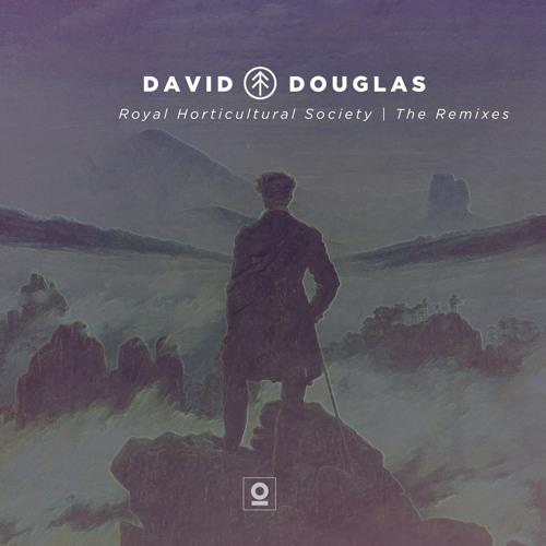 #ATM006 David Douglas - Royal Horticultural Society   The Remixes