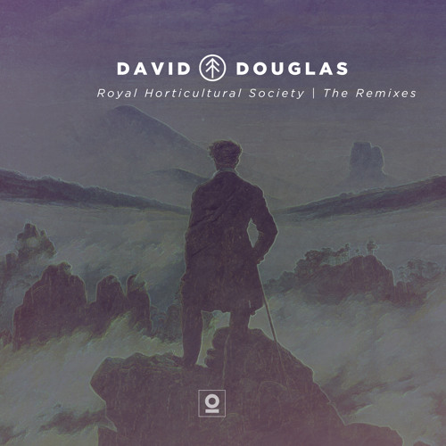 David Douglas - California Poppy (Solar Bears Remix)