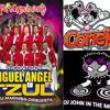 MARIMBON LOS CONEJOS VRS MIGUEL ANGEL TZUL MIX 2013 DJ JOHN 2013