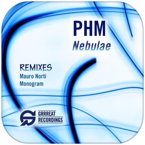PHM - Étoile Mourant (Original Mix) [Grrreat Recordings] free download
