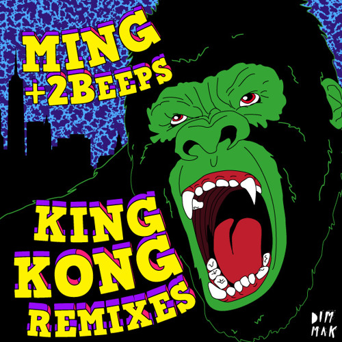 MING + 2Beeps - Like A Ninja (Jumpshot Remix)