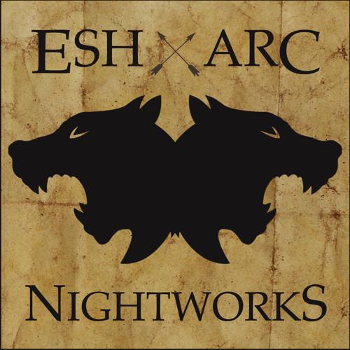"""Esh & Arc - """"Where The Heart Is"""" ft. Ceschi [prod. The Arcitype]"""