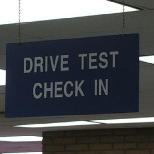 Rapid Fire Rants - January 4, 2013 - Annual Driving Tests