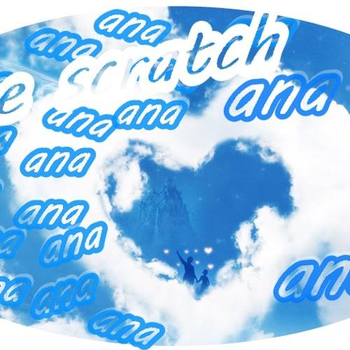 VILBE SCRATCH  -   ANA ANA ( ORIGINAL MIX )
