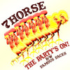 7HORSE - The Partys On! (Cherry On It! Mix)