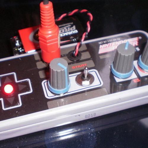 Nintendo Mint APC