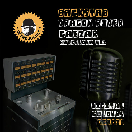 DCR020 | Backstab - Dragon Rider