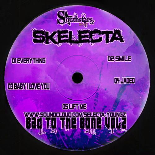 02 Skelecta - Smile - LIKE WWW.FACEBOOK.COM/SKELECTAUK