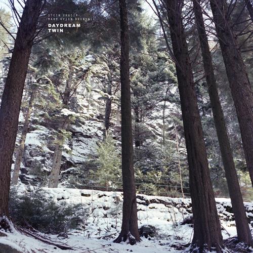 Stein Urheim & Mari Kvien Brunvoll, album: Daydream Twin (teaser)