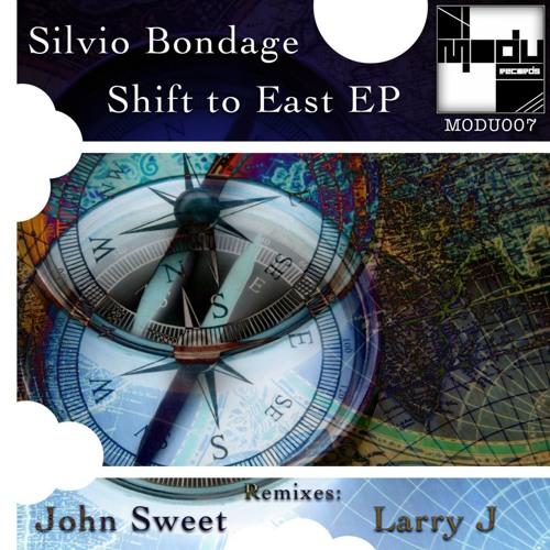 Silvio Bondage - Mittenwald  (John Sweet Remix)  - Modu Records (Preview)