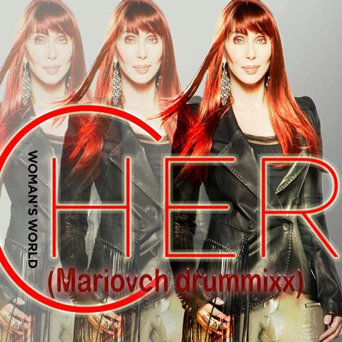 Woman's world (mariovch drumnixx)