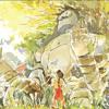 Ghibli Laputa Castle in the Sky theme music box version