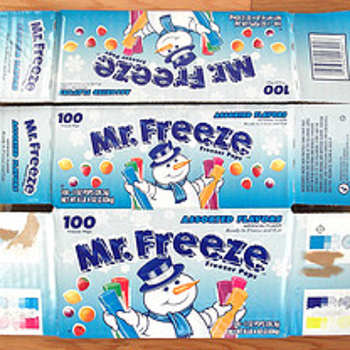 Dr. Freeze (duty and beauty)