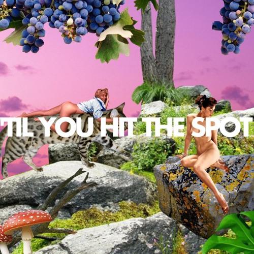 Marcin Krupa - Til You Hit The Spot (Lineout.pl Exclusive)