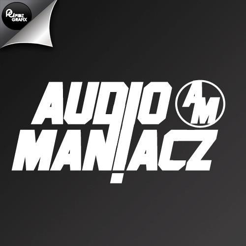 the beginning of AudioManiacZ