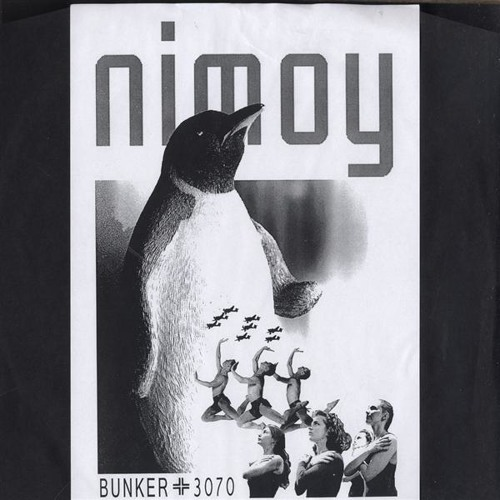 Bunker 3070 Nimoy - Nimoy, 2007