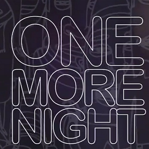 Maroon 5 - One More Night - Shack Remix