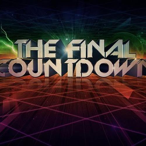 Elenì - The Final Countdown