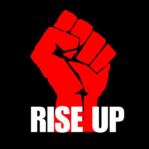 Second & Ekanta Jake - Rise Up