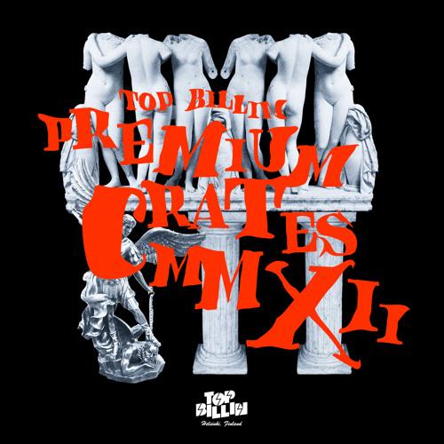 Spox - She Don't Lie (Cocaine) [Top Billin 2013] *Preview* !