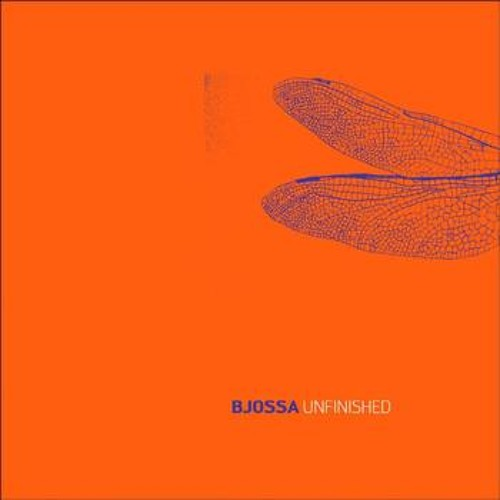Bjossa - Unfinished EP - Fading away