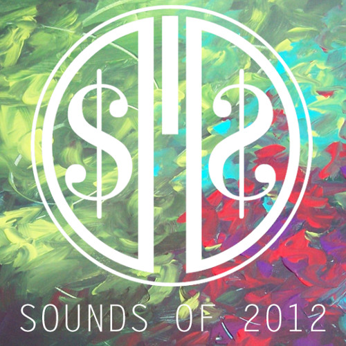 Sounds of 2012