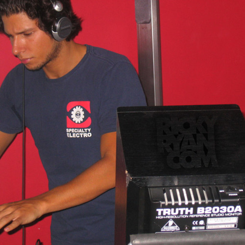 Ricky Ryan - Basic Frequencies on Proton Radio - February 16, 2007