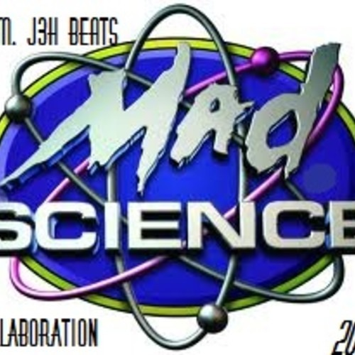 Mad Science 2013-MKM/J3H BEATS production