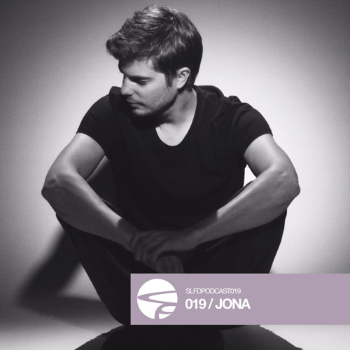 Soulfooled Podcast 019 by Jona