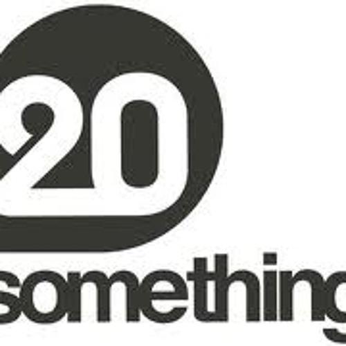 Ray Taff- 20 Something (Mastered)