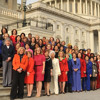 Newly Sworn-In 113th Congress Is the Most Diverse In History, But Not the Most Progressive