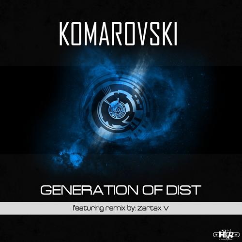 Komarovski - Stand Up! Preview