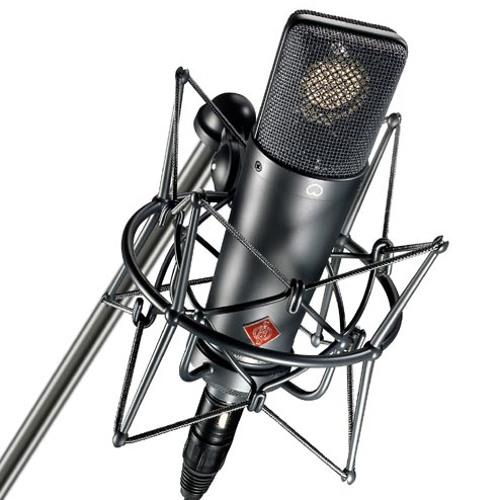 VoiceRecording - Alle sieben Wellen