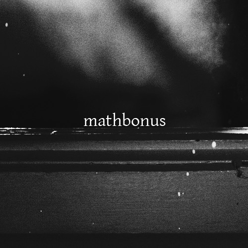 mathbonus - fog