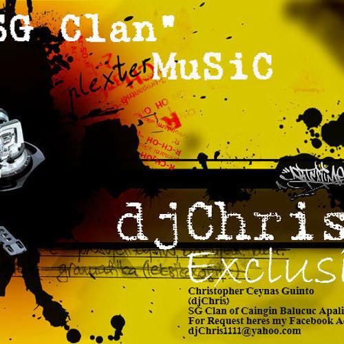 Minsan - Callalily Funky Beat Mix by djChris of Sg Clan