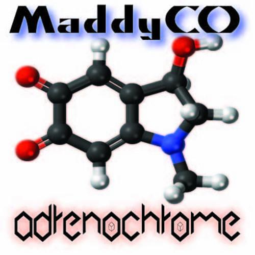 Adrenocrome (Album Original)